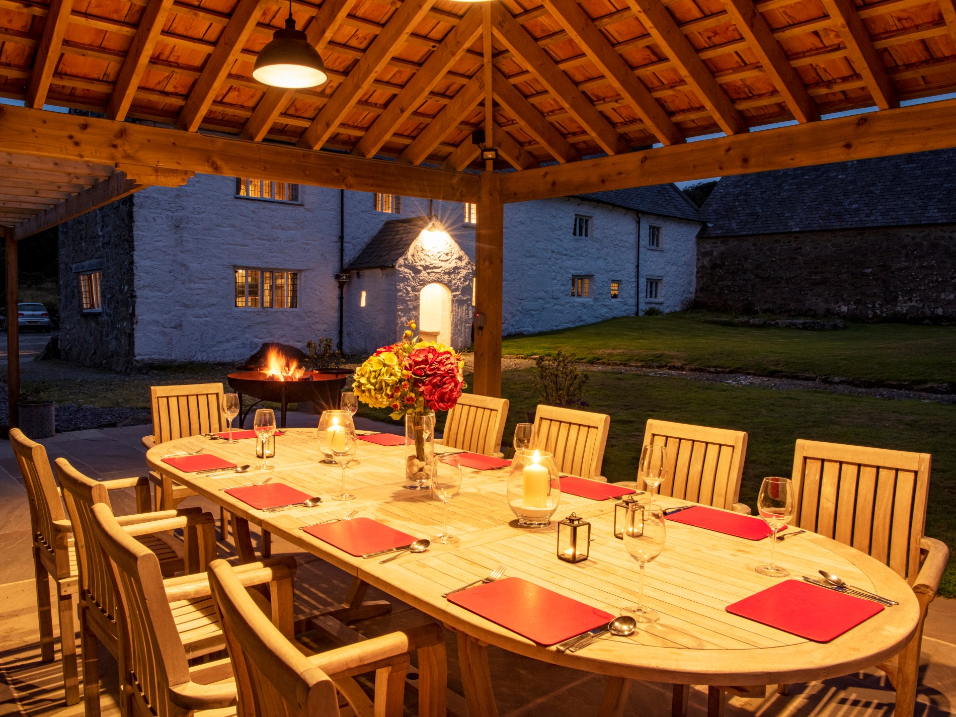 5 Bedroom House in North Wales, Snowdonia and North Wales