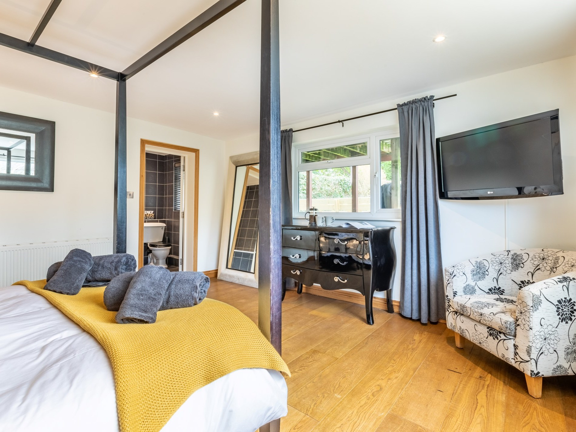 4 Bedroom Cottage in Braunton, Devon