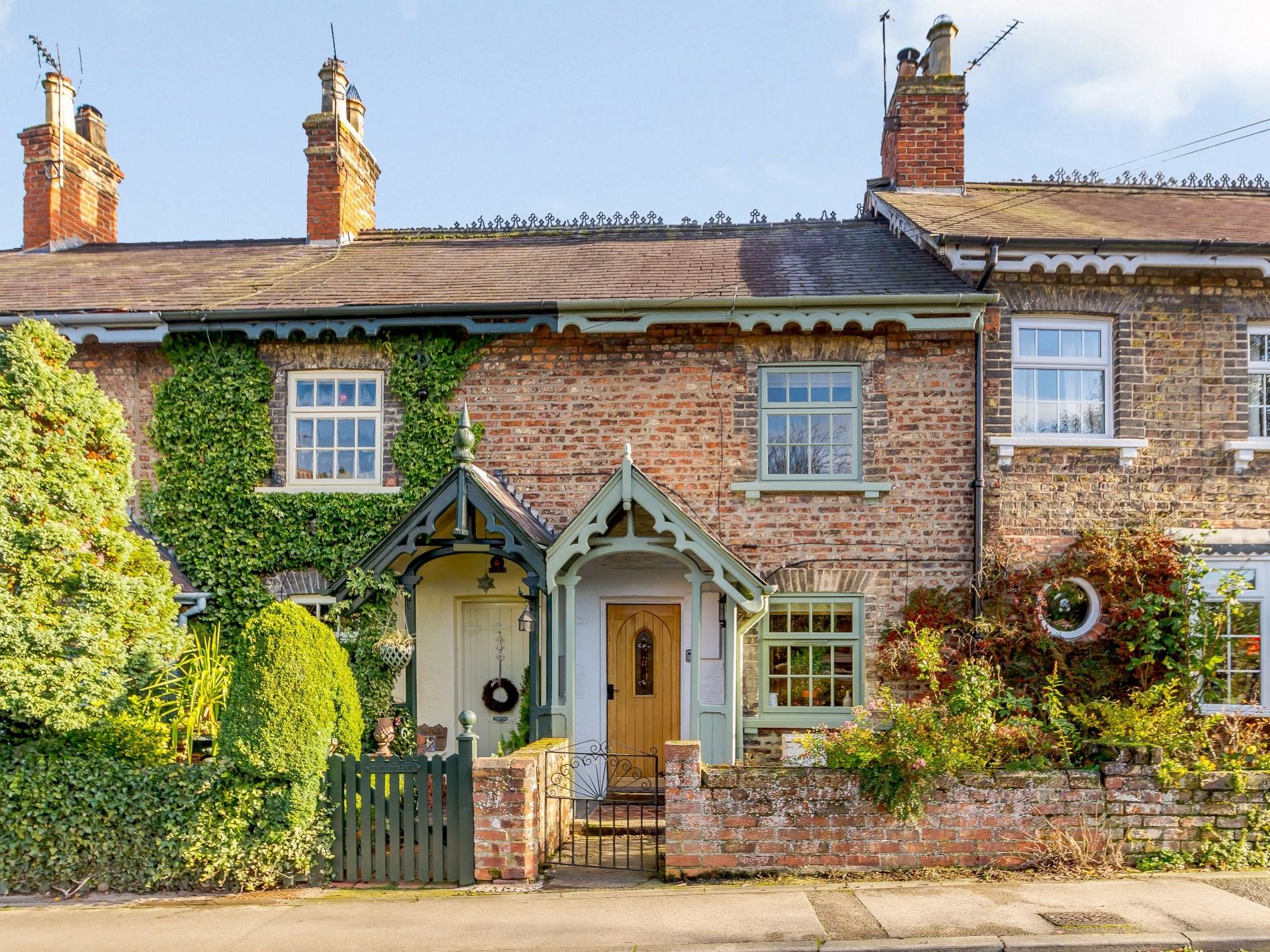 2 Bedroom Cottage in York, Yorkshire Dales