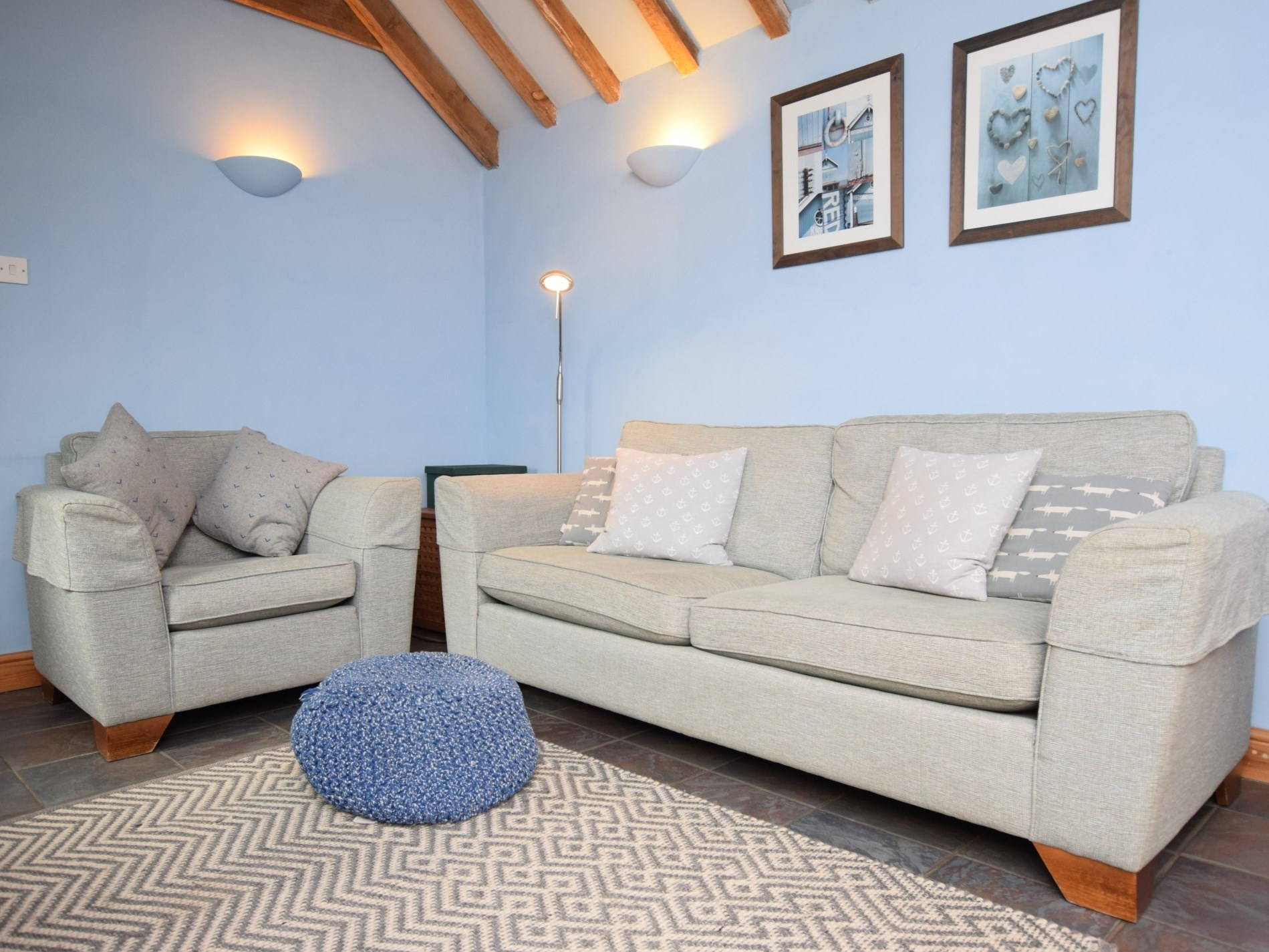 2 Bedroom Cottage in Holt, East Anglia