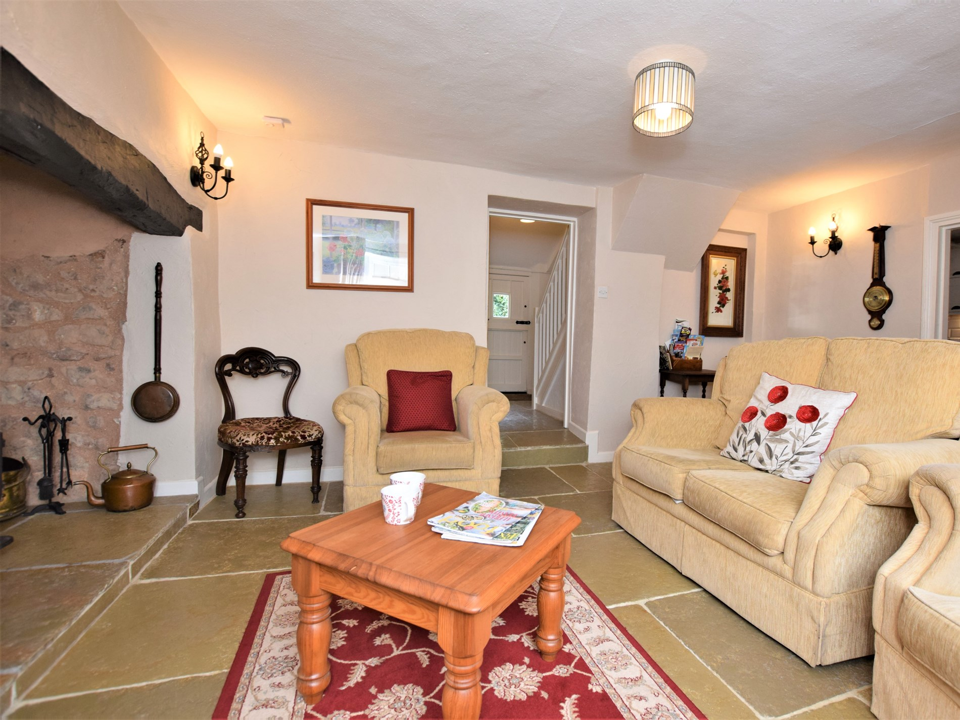 2 Bedroom Cottage in Somerset, Dorset and Somerset