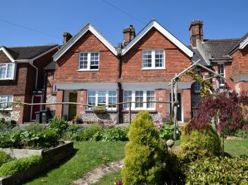 The Cottage - Eastbourne (56299)
