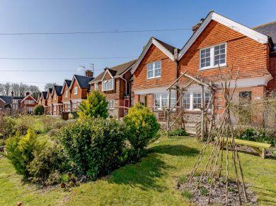 The Cottage - Eastbourne (56299)