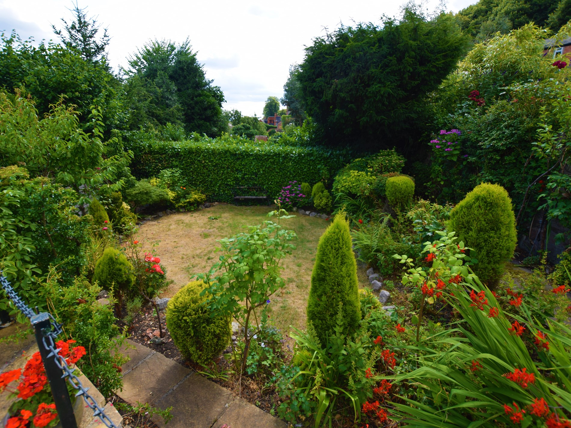 2 Bedroom Cottage in Malvern, Heart of England