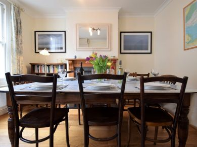 Sandpiper Cottage - Whitstable (56363)