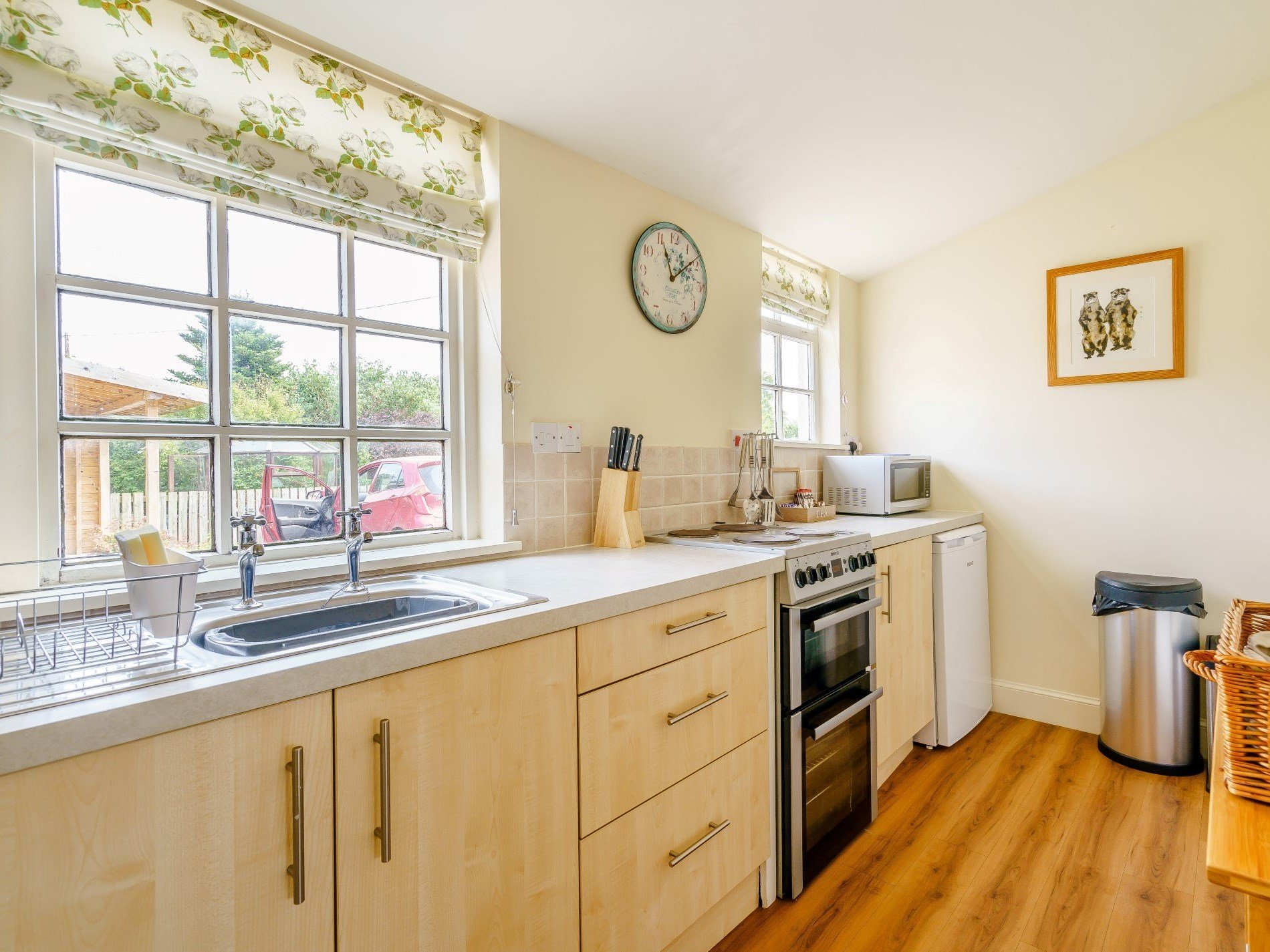 2 Bedroom Cottage in Northumberland, Northumbria
