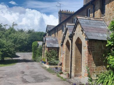 Scrumpy Cottage - Somerset (56523)