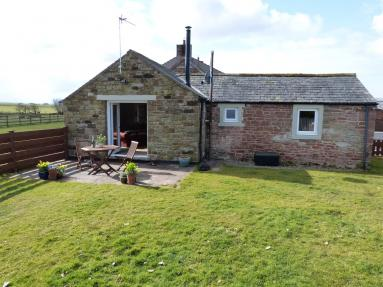Hadrians Wall Cottage (56564)