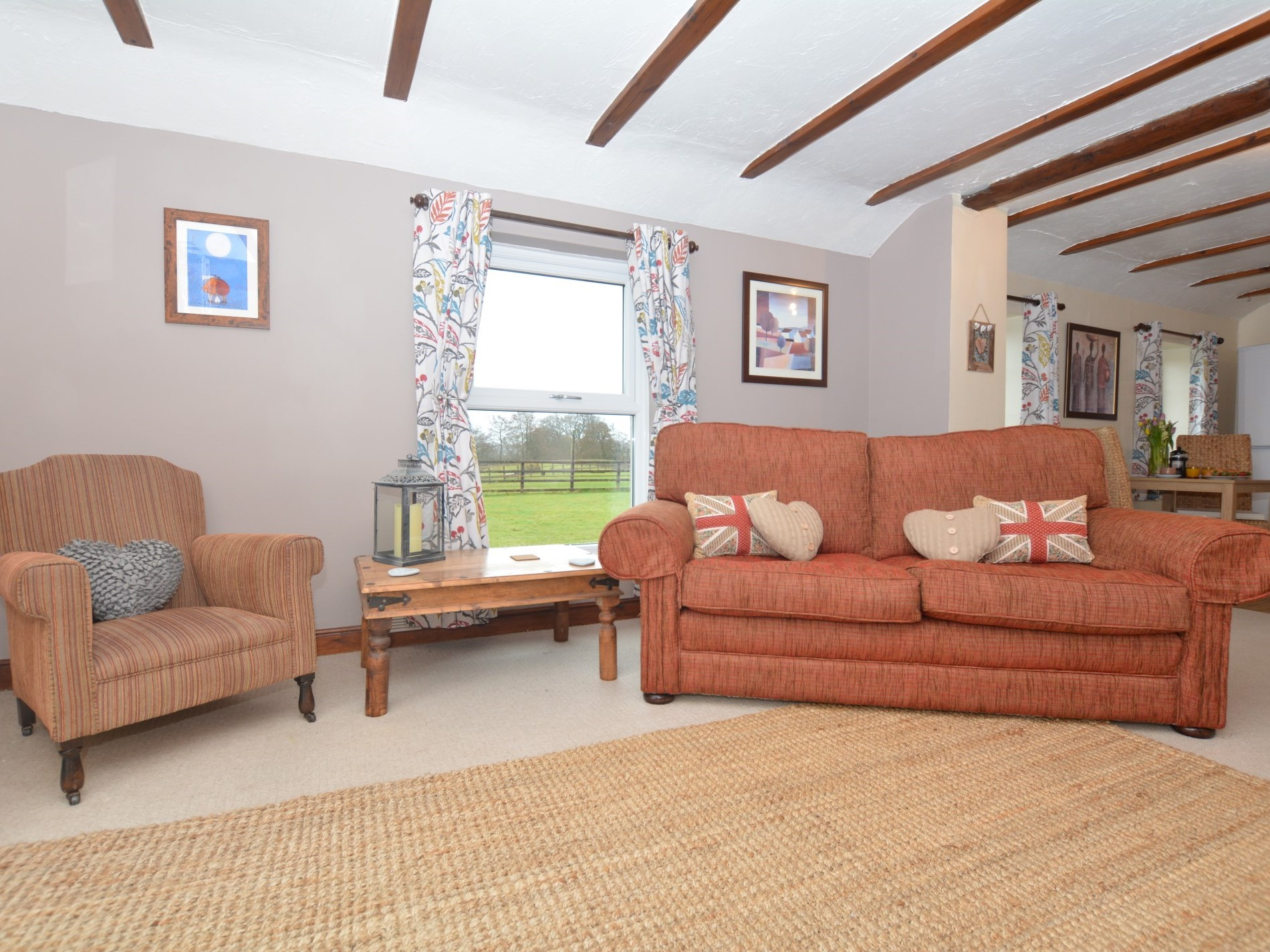 1 Bedroom Cottage in Carlisle, Scottish Borders