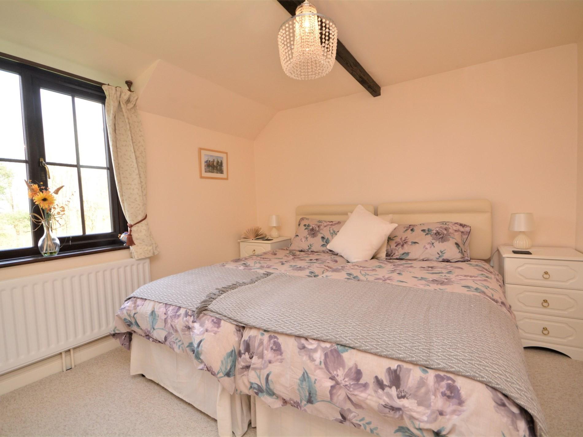 1 Bedroom Cottage in Launceston, Cornwall