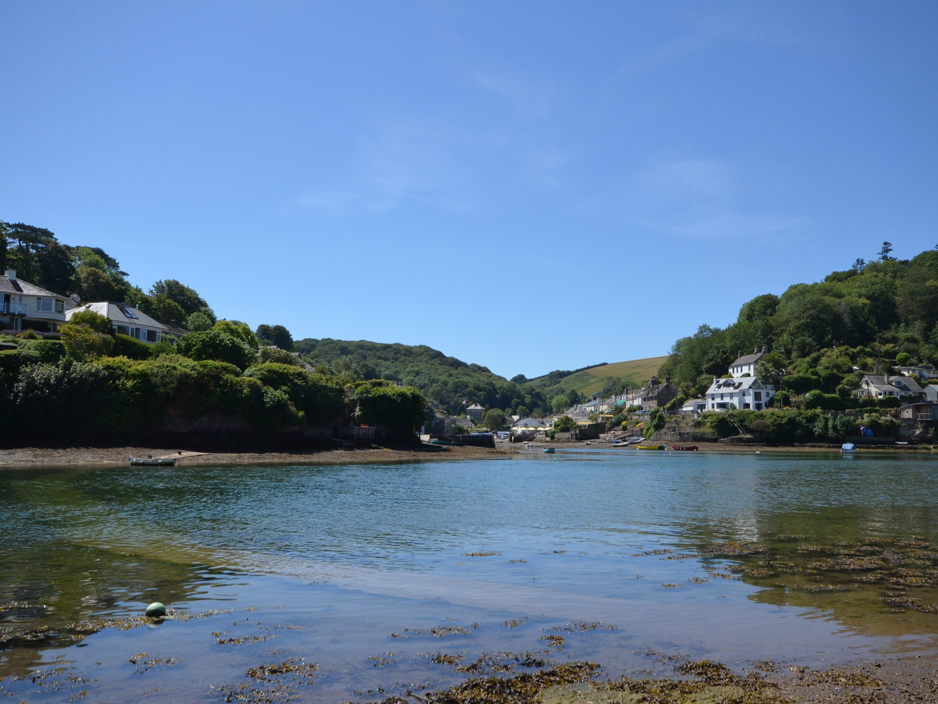 2 Bedroom Cottage in Plymouth, Devon