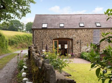 Cariad Cottage - Cwmdu (56710)