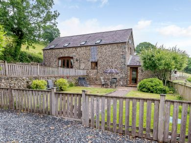 Celyn Cottage - Cwmdu (56713)
