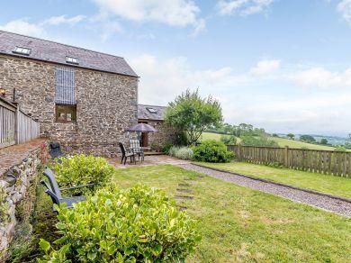 Celyn Cottage - Cwmdu (56713)