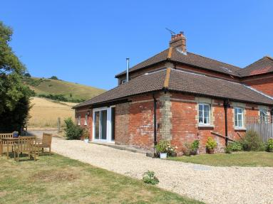 Dowerfield Farm Cottage (56723)
