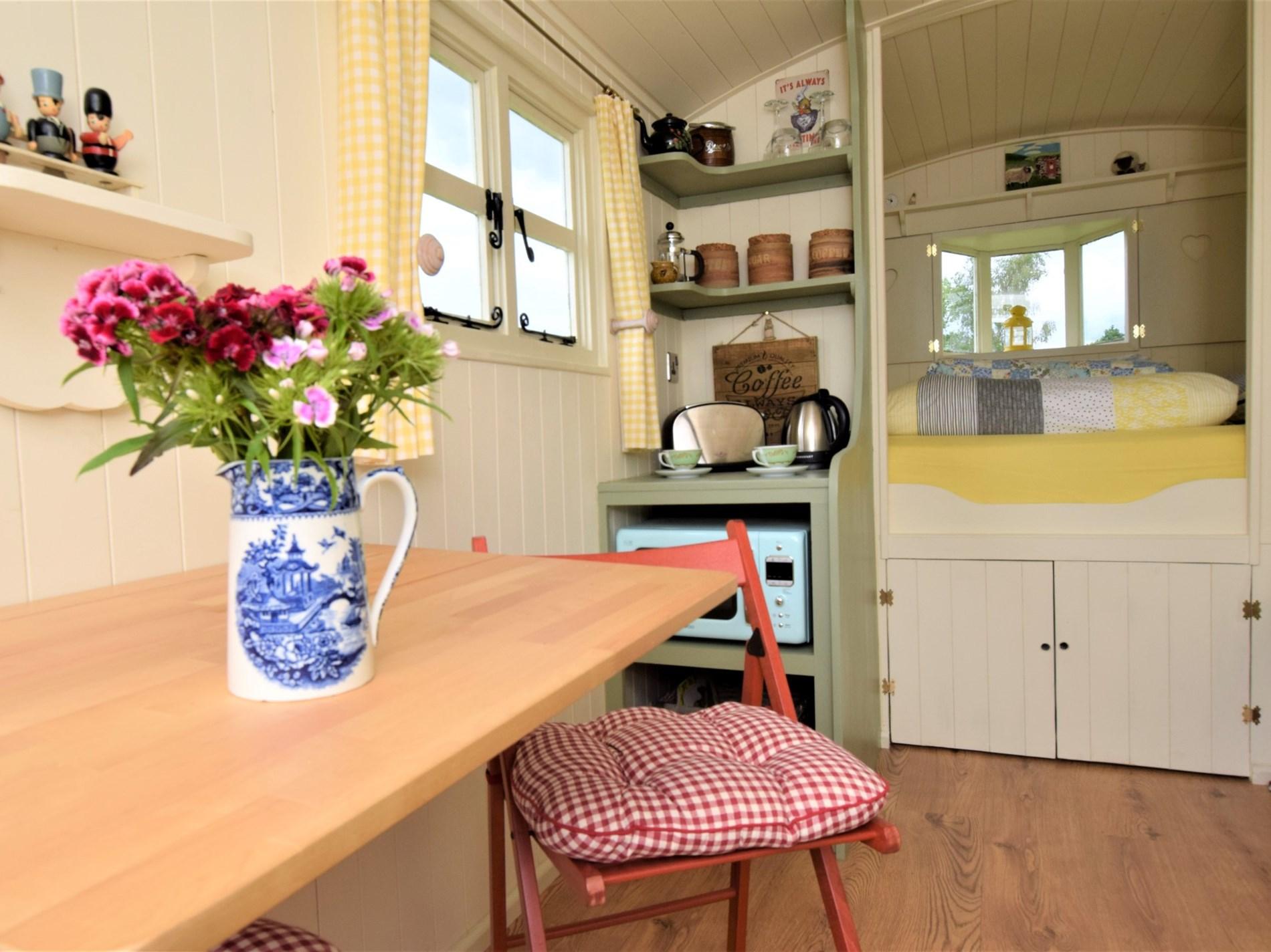1 Bedroom Cottage in Carlisle, Scottish Borders