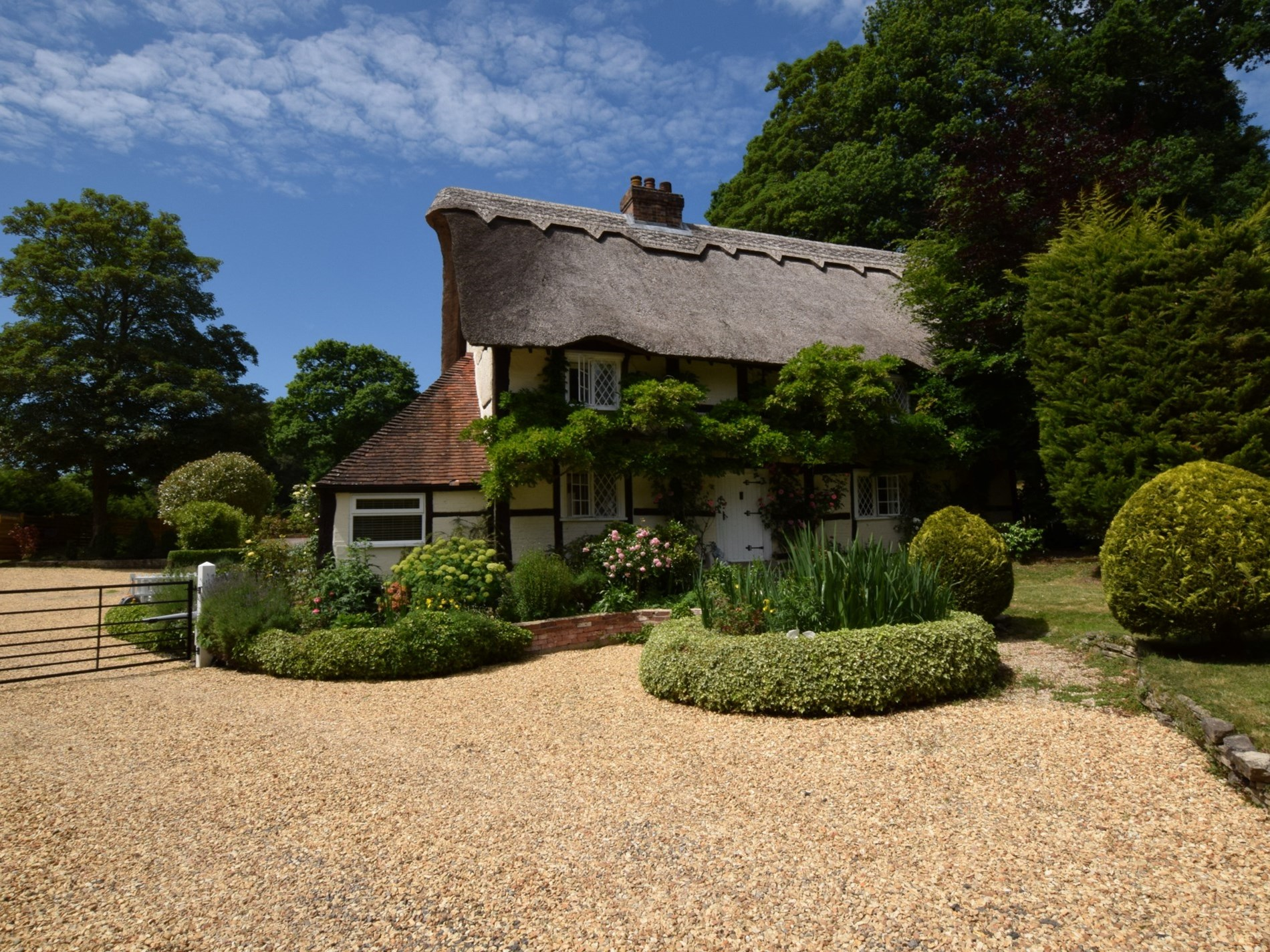 Ferienhaus in Lymington