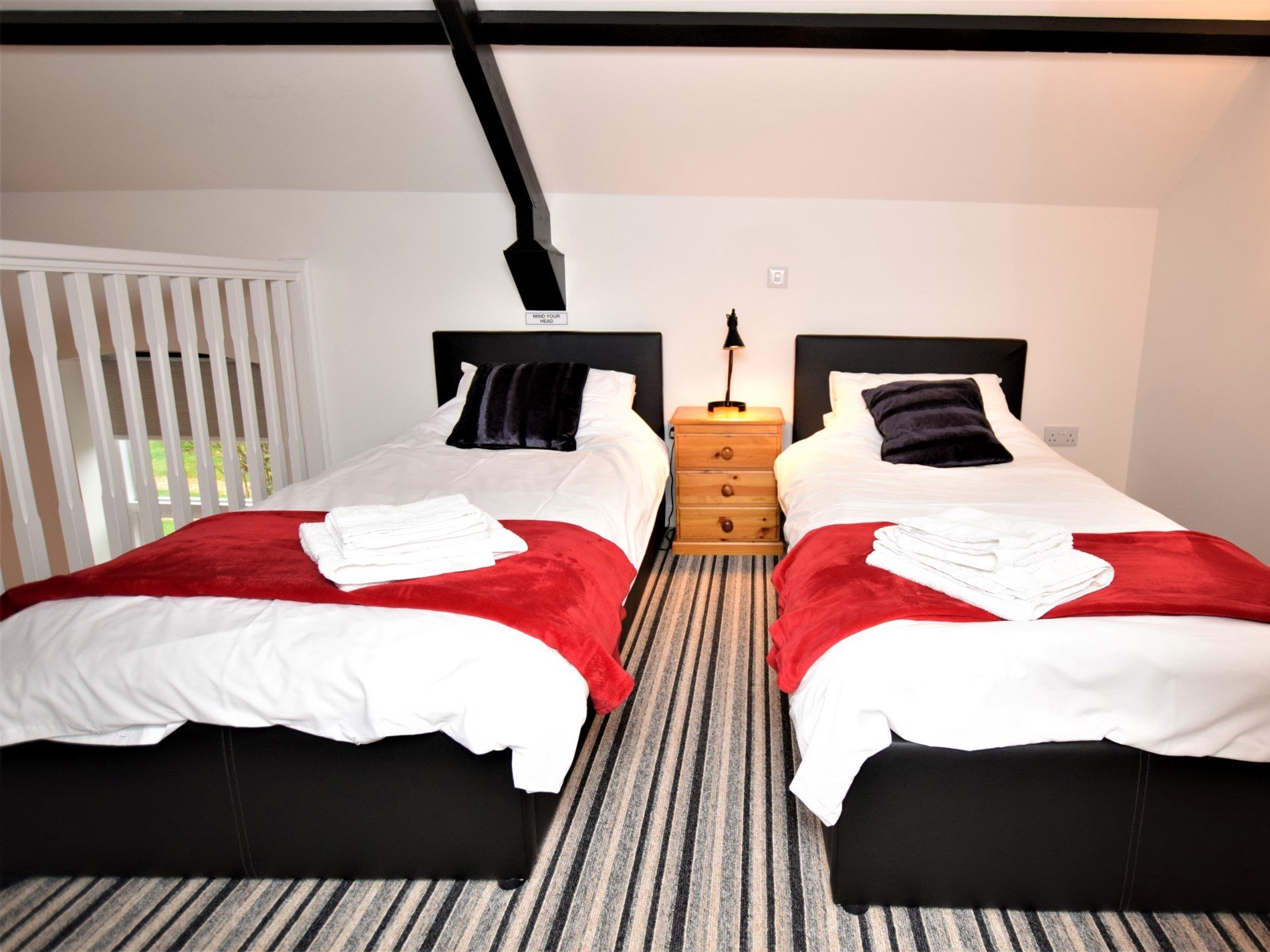 2 Bedroom Cottage in Hampshire, South of England