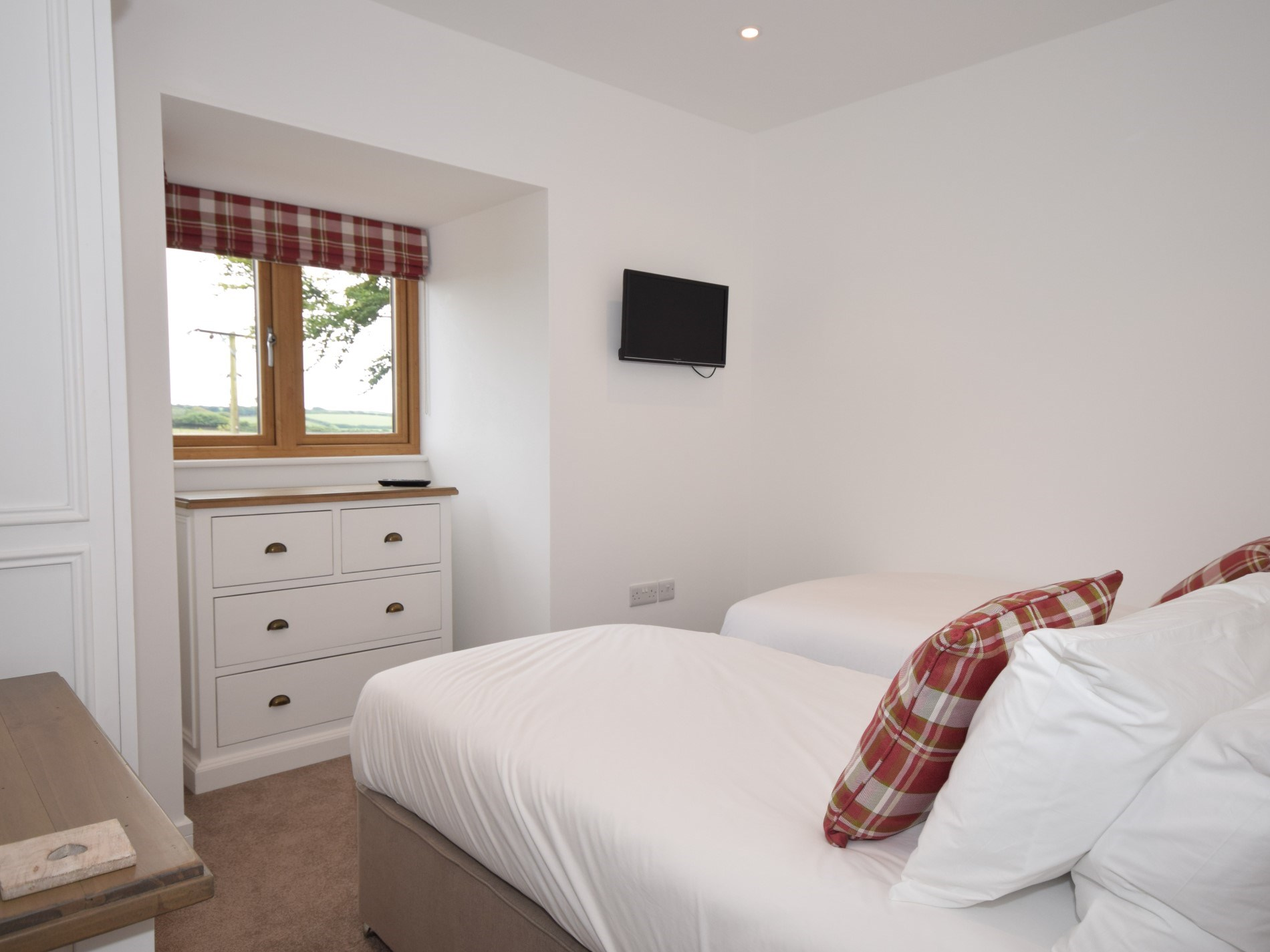 4 Bedroom Cottage in Ilfracombe, Devon