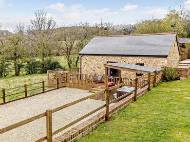 Barncroft - Gidlands Farm (56950)