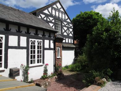 The Old School House Chester (56975)