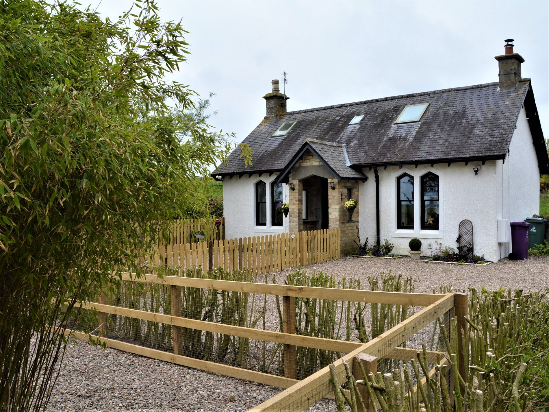 1 Bedroom Cottage in Carnoustie, Perthshire, Angus and Fife