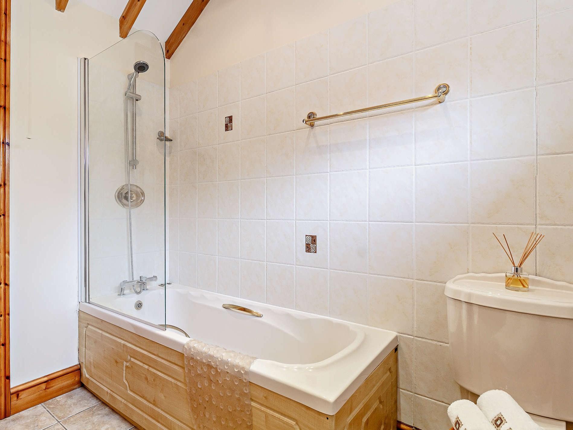 2 Bedroom Bungalow in Norfolk, East Anglia