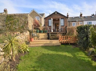 Beehive Cottage - Eype (57161)