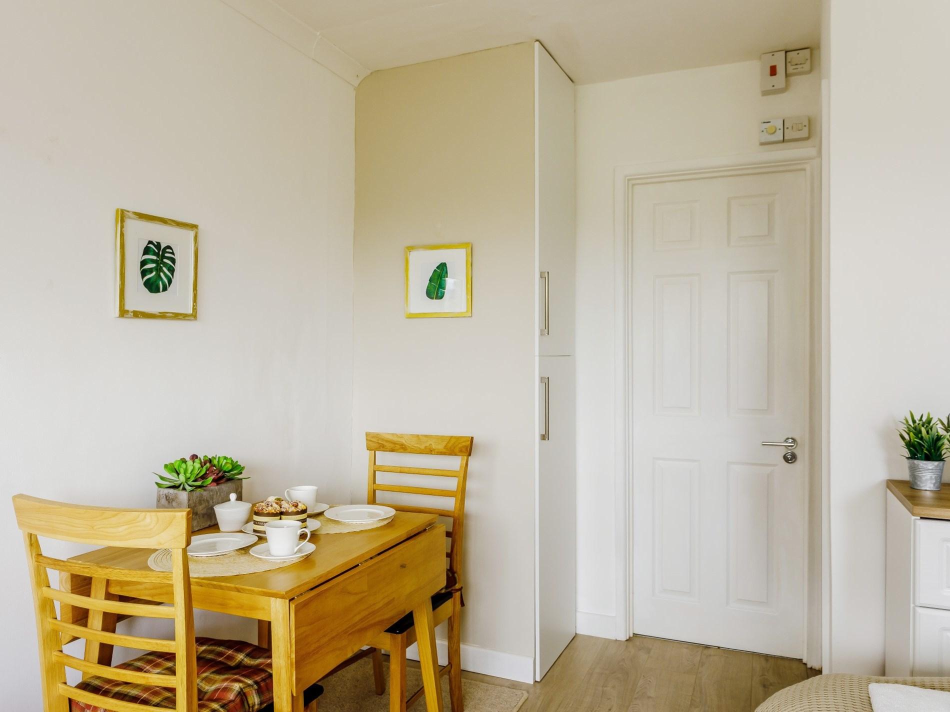 1 Bedroom Bungalow in Dorset, Dorset and Somerset