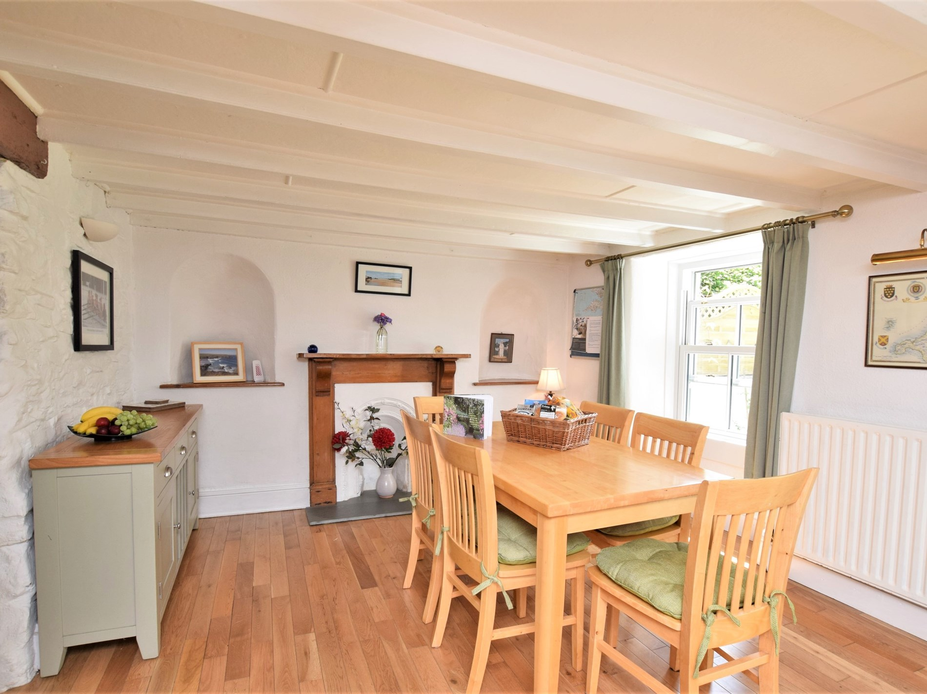 3 Bedroom Cottage in Perranporth, Cornwall