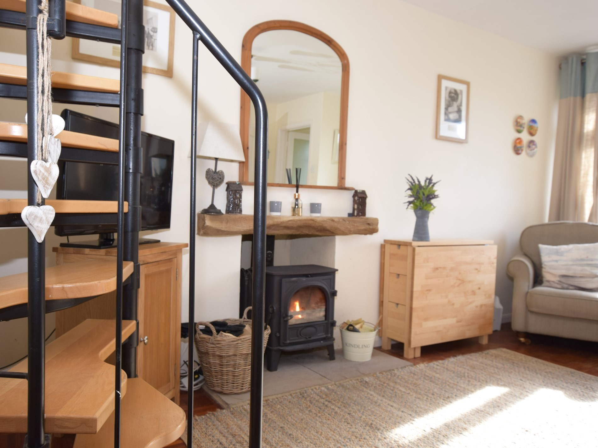 3 Bedroom Cottage in Hastings, South of England