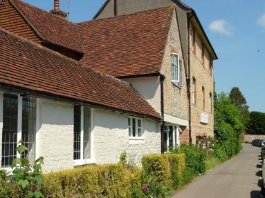 Cuckmere Lodge (57383)