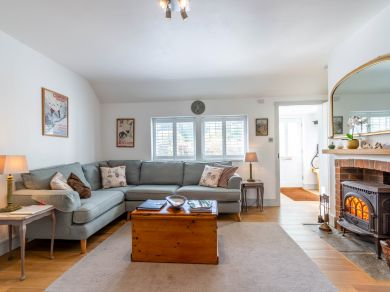 Orchard Cottage - Stonegate (57396)