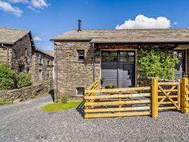 Heathwaite Farm - Hay Barn