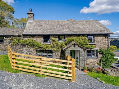 Heathwaite Farm - Heathwaite Cottage (LCC23)