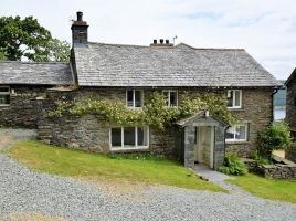 Heathwaite Farm - Heathwaite Cottage