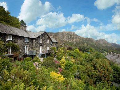 Rock Cottage - Lake District (LCC46)