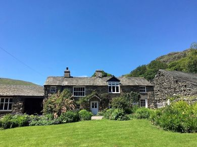 The Nook - Lake District (LCC61)