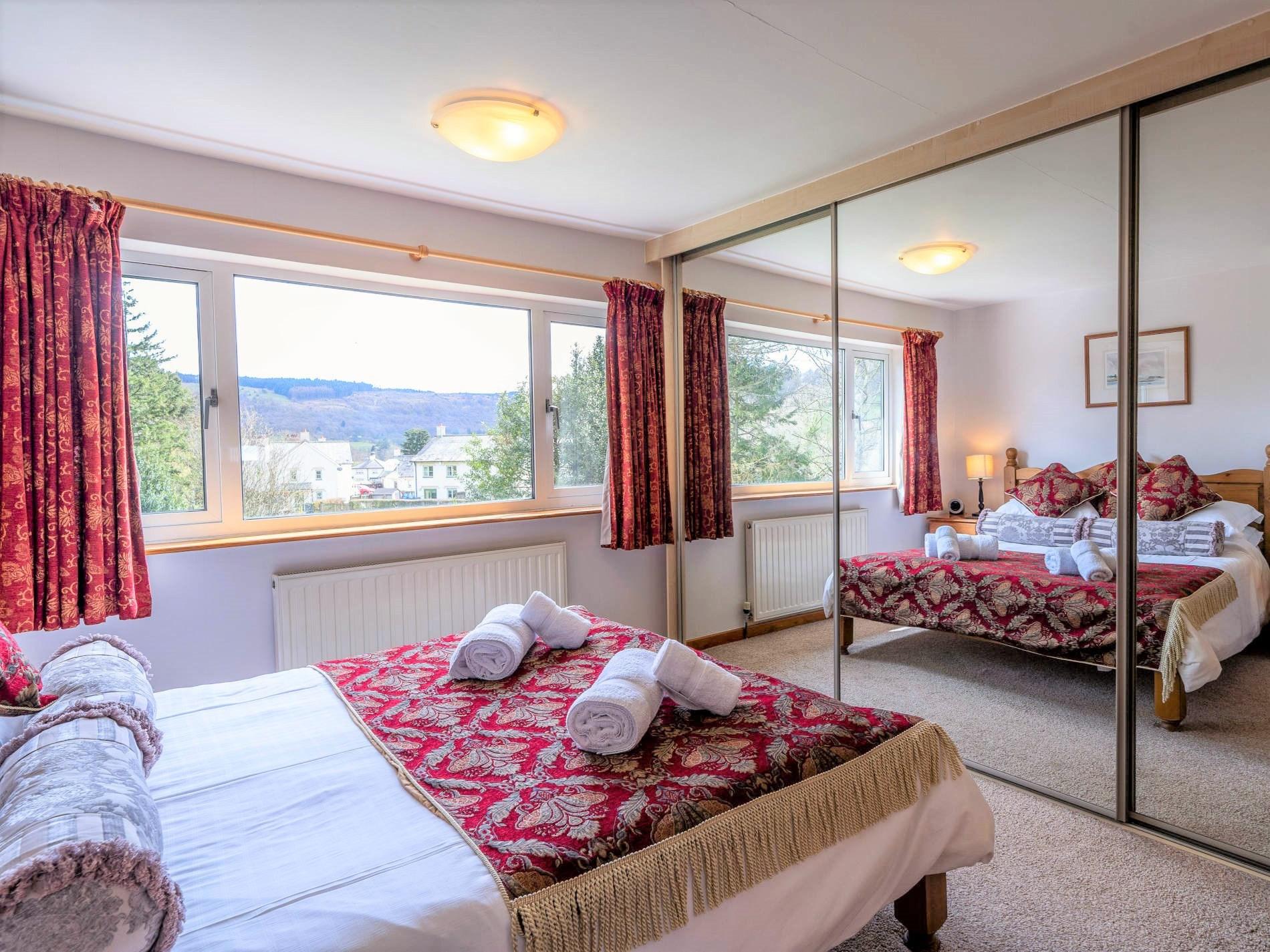 4 Bedroom Cottage in Cumbria, Scottish Borders