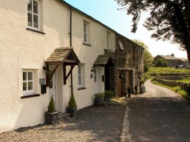Yew Tree Cottage - Lake District (LCC78)