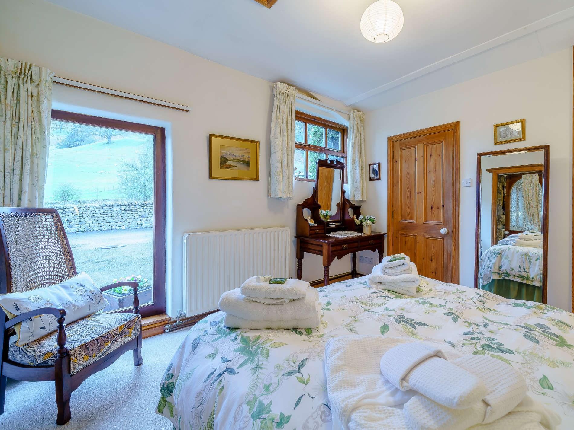 2 Bedroom Cottage in Sedbergh, Scottish Borders
