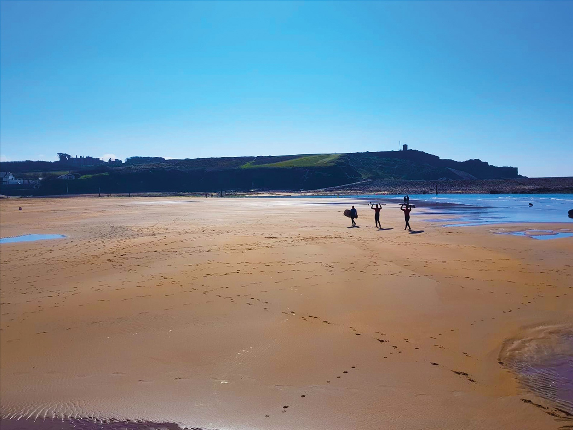 3 Bedroom Cottage in Bude, Cornwall