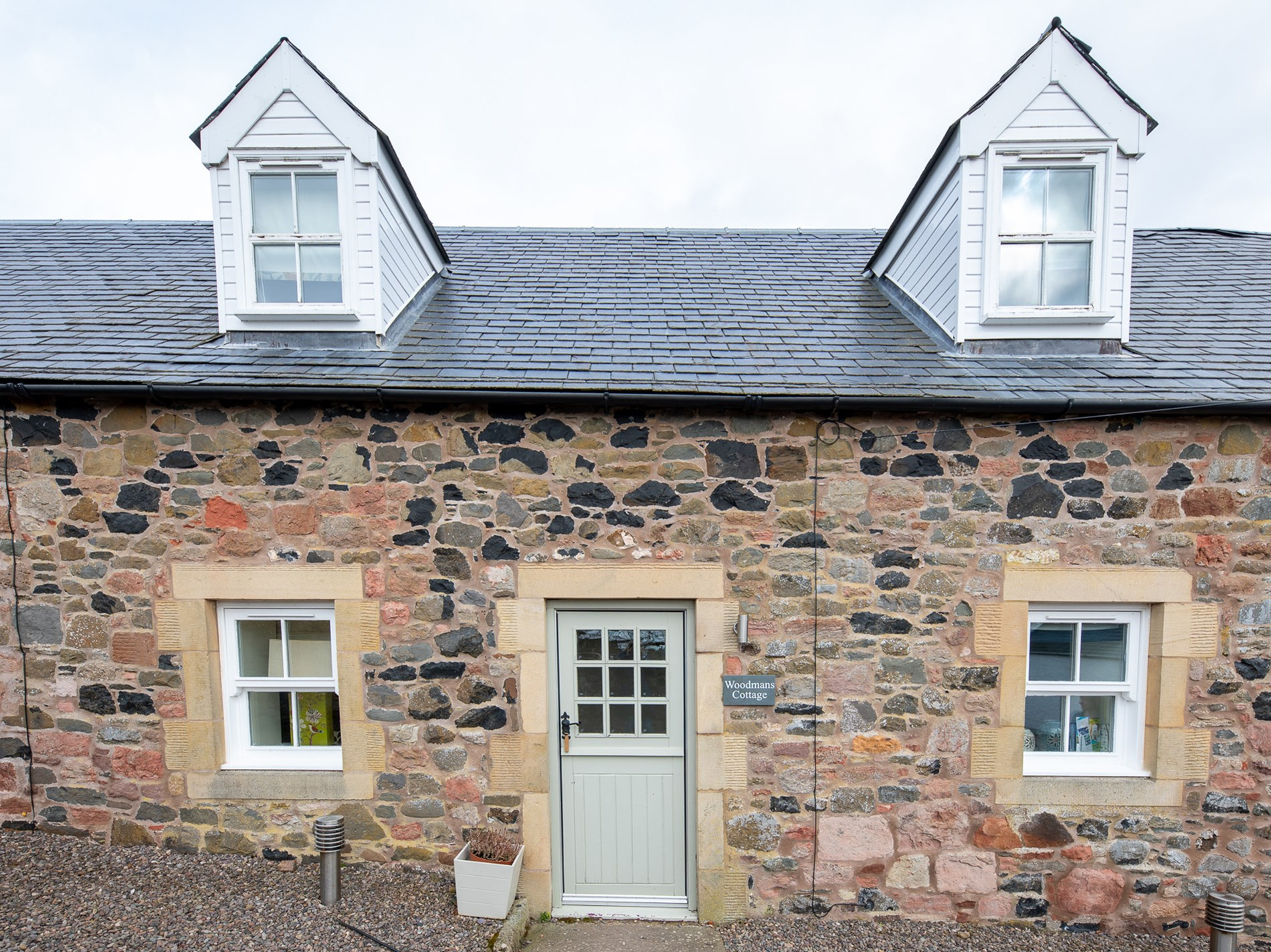 1 Bedroom Cottage in Kelso, Scottish Borders
