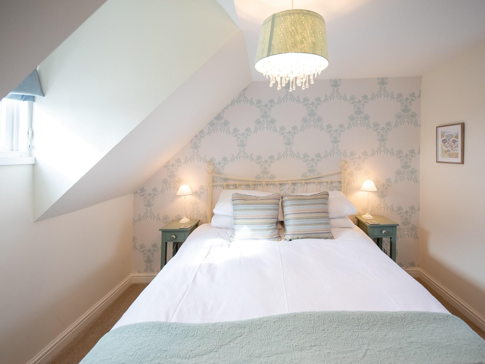 2 Bedroom Cottage in Scottish Borders, Scottish Borders