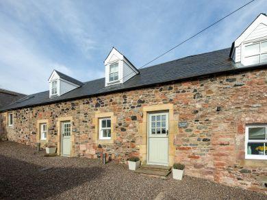 Todrig Cottage (57860)