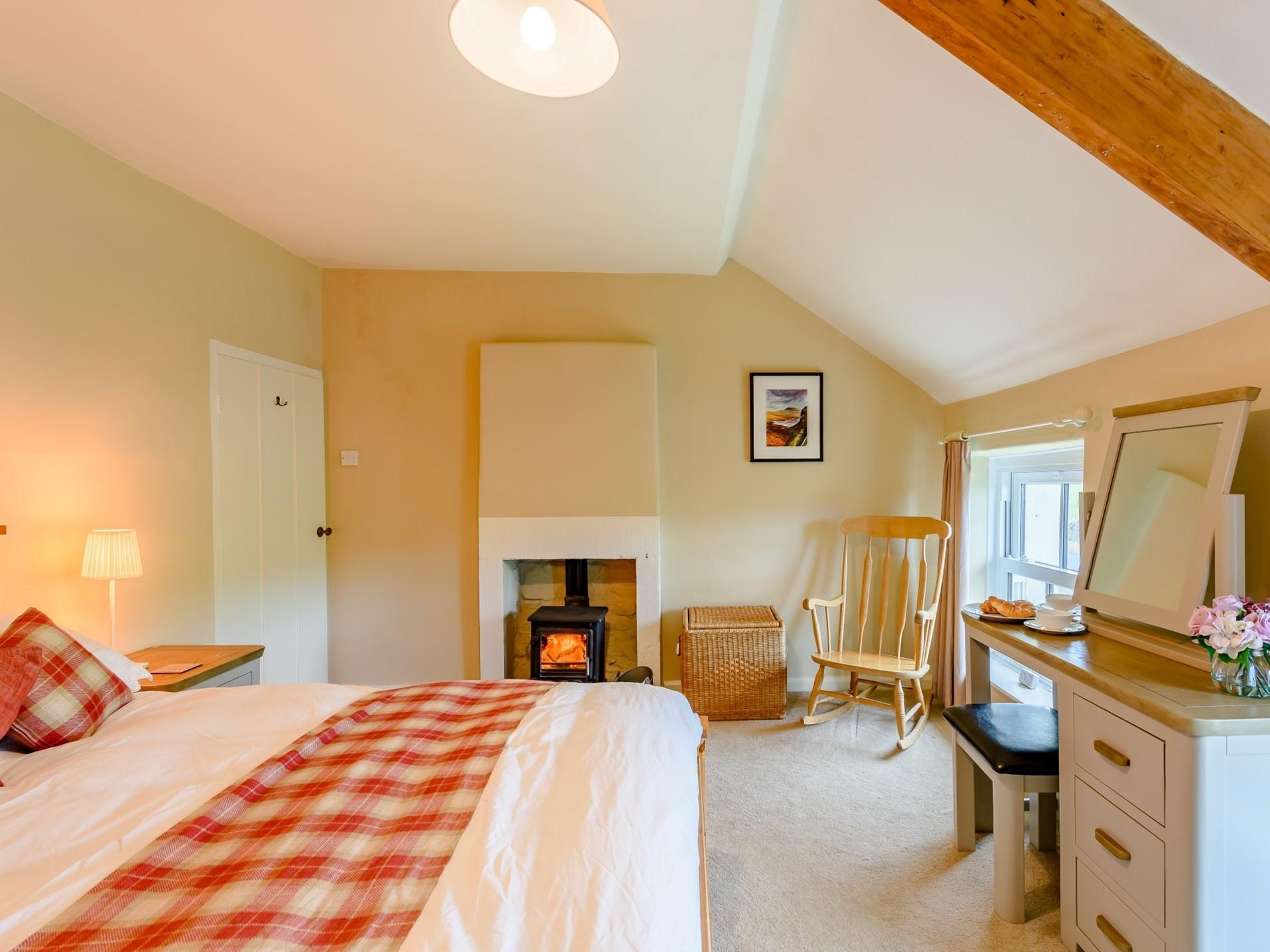 2 Bedroom Cottage in Brampton, Scottish Borders
