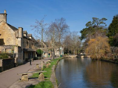 Bourton On The Water Briar Cottage (57897)
