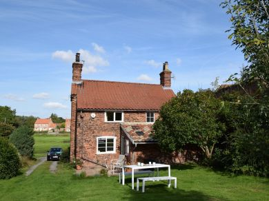 Ivy Cottage Stillingfleet (57964)