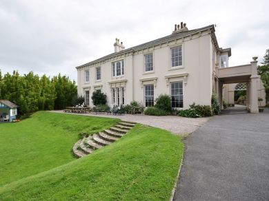 Torridge Country House (58046)
