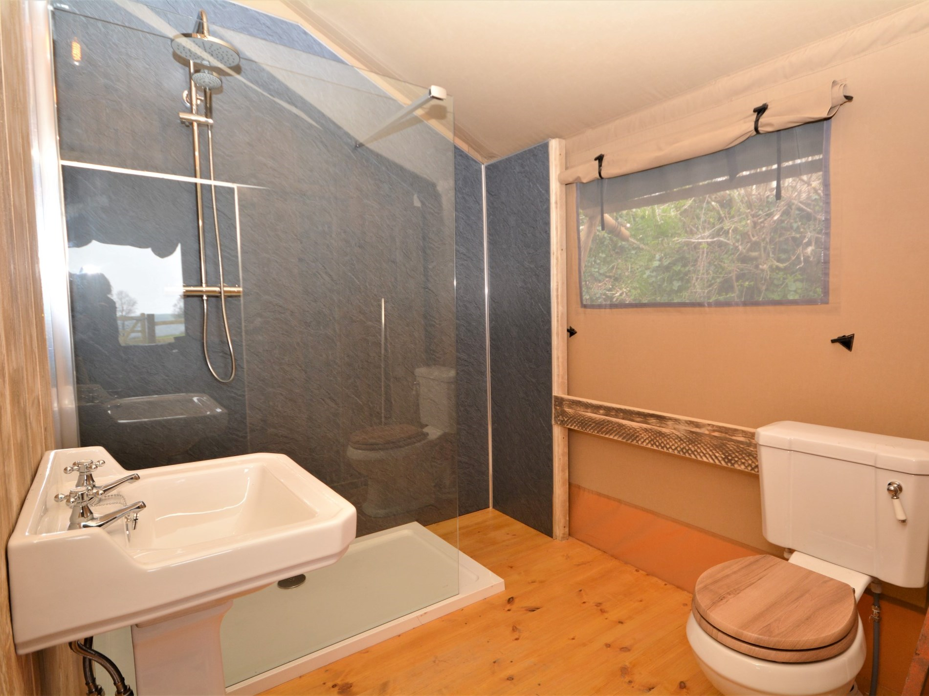 1 Bedroom Cottage in St. Austell, Cornwall